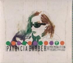 Patricia Barber - Black Magic Woman