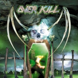 Overkill - Forked Tongue Kiss