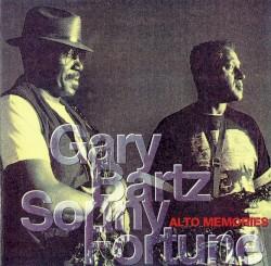 Alto Memories by Gary Bartz  &   Sonny Fortune