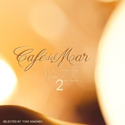 Toni Simonen - Café del Mar Jazz 2 (Continuous Mix)