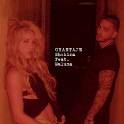 Shakira - Chantaje