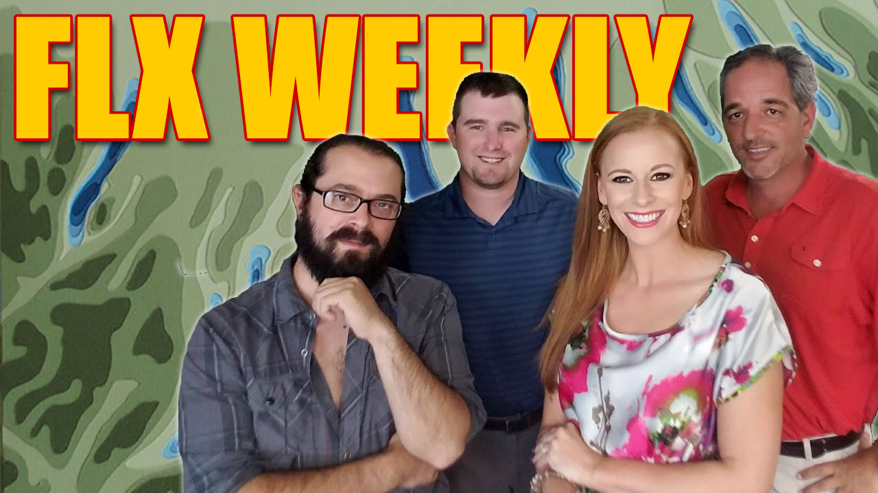 FLX Weekly with Jessica Lahr: Autumn officially arrives in the Finger Lakes & the Naples Grape Festival returns