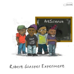 Robert Glasper Experiment feat. Lalah Hathaway - Day to Day